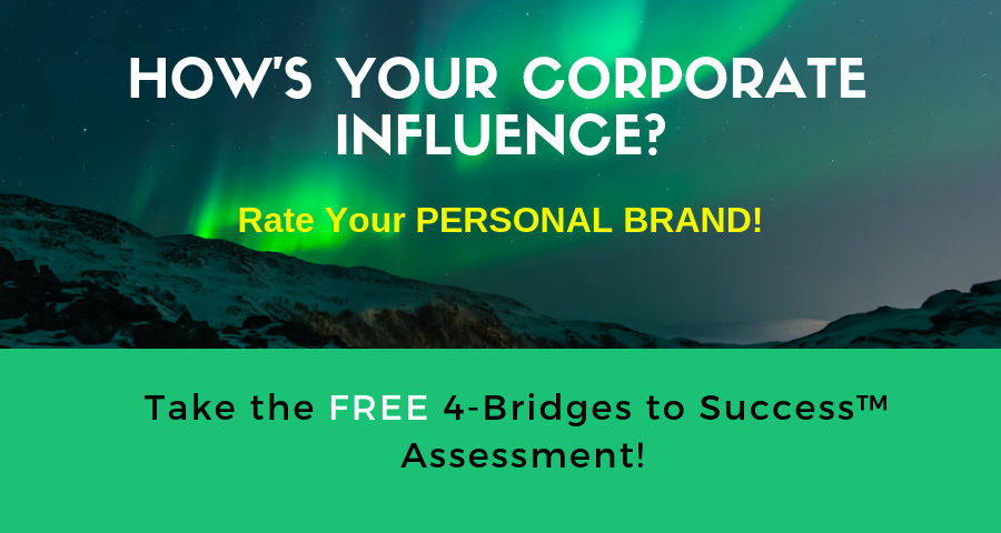 Rate Your Personal Brand